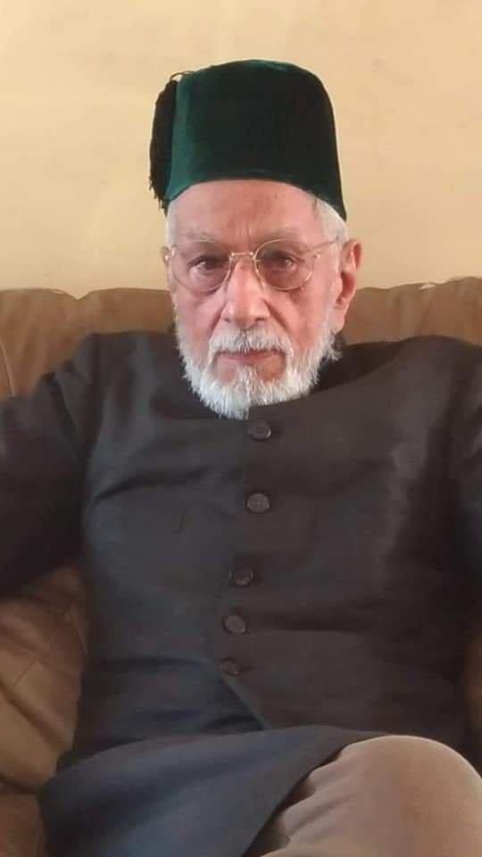 Vishav mohan badola