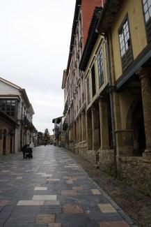Calle de Galiana