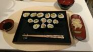 Vegan for Fun - Sushi, Attila Hildmann, Vegan, recipe