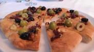 Vegan for Fun - Olive Bread, vegan, Attila Hildmann, recipe
