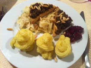 Vegan for Fun - Tofu with herb crust, Attila Hildmann, recipe, vegan