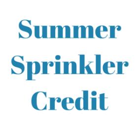 SummerSprinklerCredit