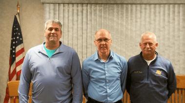 Avilla Town Council Hometown News