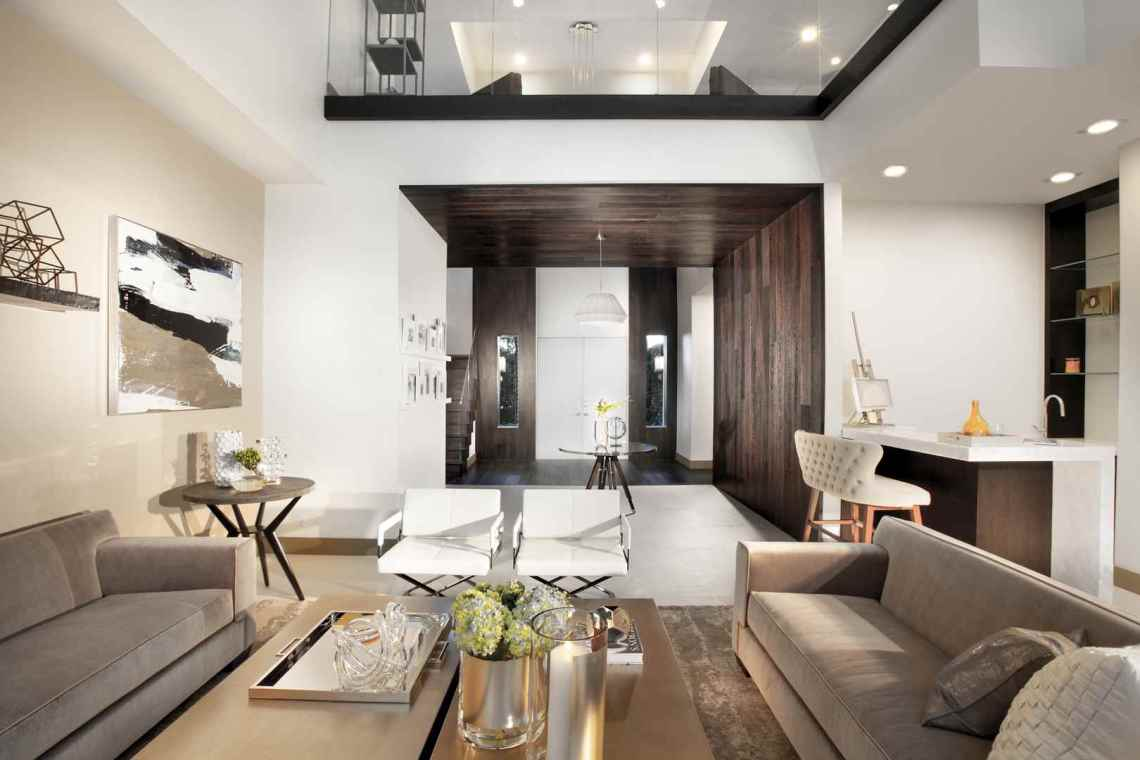 21+ Contemporary Interior Design: The Basics You Must Know ...