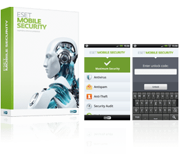 Get a free 90 day Trial of ESET Security Products 4