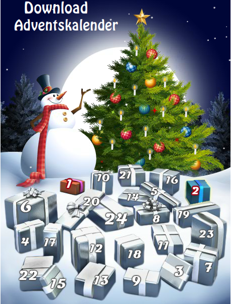 Adventskalendar 2012 - Grab a 1 year license for Glary Utilities Pro (24 hours only)