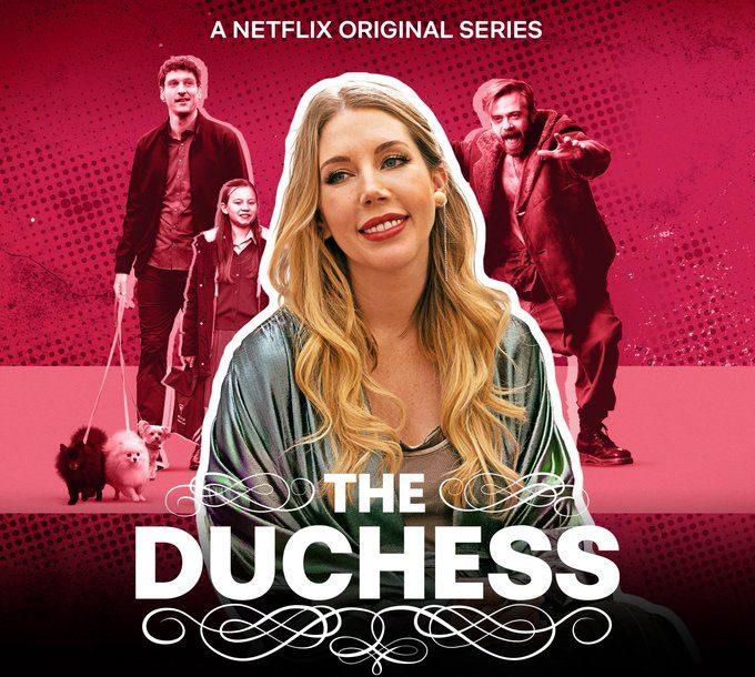 Katherine Ryan The Duchess