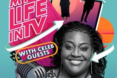 Alison Hammond hosts My Life In TV