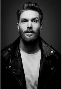 Joel Dommett to appear as guest commentator in Sky show Dating No Filter