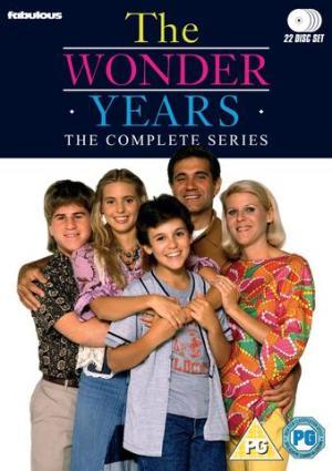 Wonder Years box set