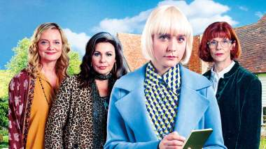 Queens of Mystery second series in production