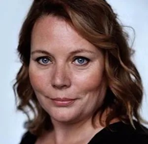 Joanna Scanlan will play Ma Larkin in The Larkins