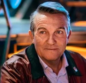 Bradley Walsh to play Pop Larkin in ITV's The Larkins