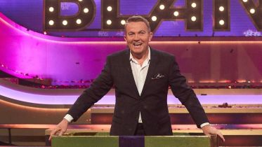 Bradley Walsh to host new series of Blankety Blank