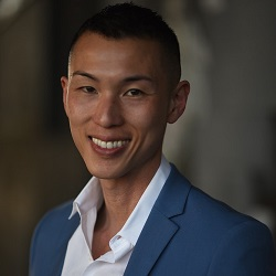 Andrew Wang of JuVee Productions