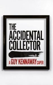 Comedy books and biographies@ The Accidental Collector by Guy Kennaway