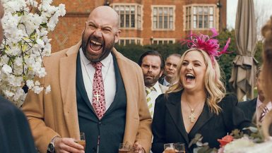 Review: King Gary series 2 Episode 1 and enjoyable half hour's viewing