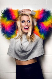 Sara Pascoe to host another series of comedians giving lectures