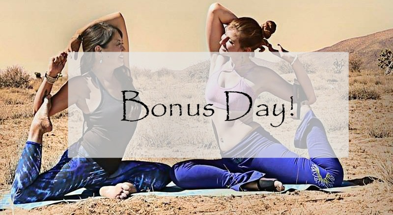 bonusday