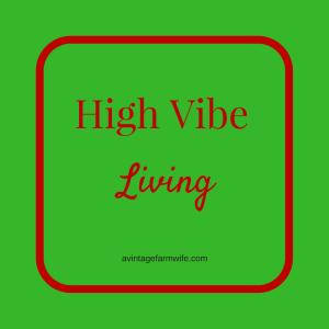 High Vibe Living