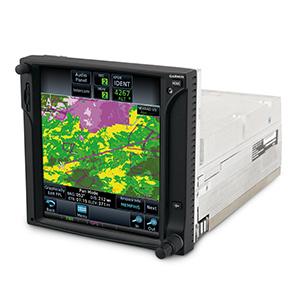010-00819-50 - GTN-725 - GPS SYSTEM