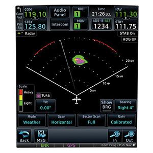 010-00820-50 - GTN-750 -GPS-NAV/COM/SYSTEM