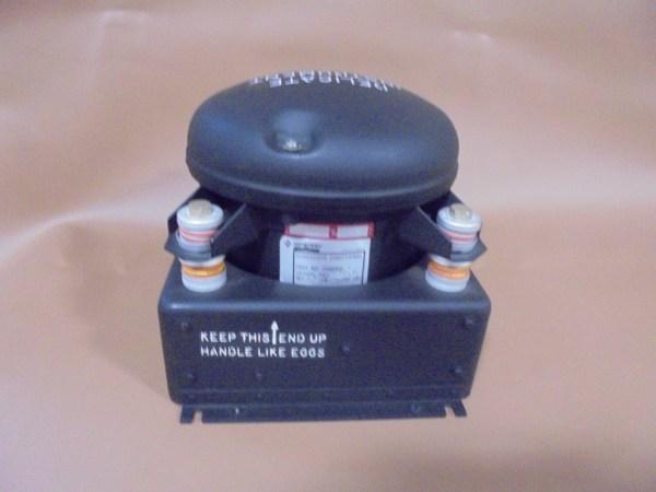 2588302-4 - DG-206A - GYRO