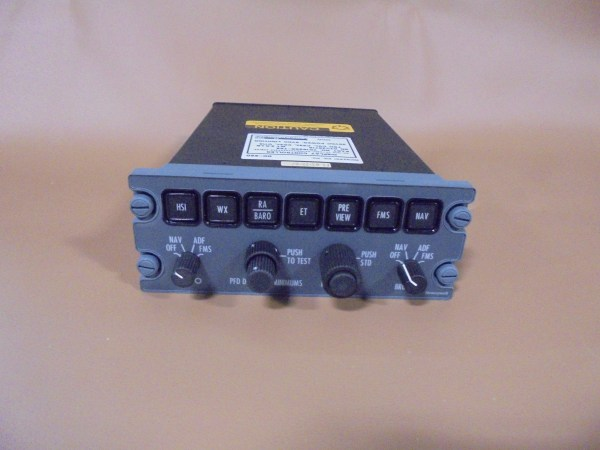 7016986-765 - DC-550 - DISPLAY CTLR