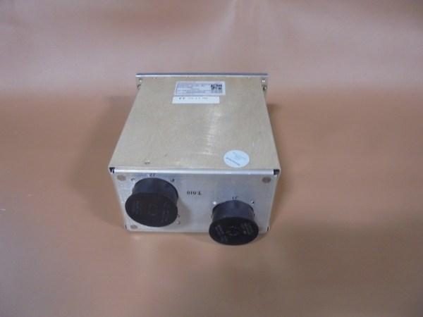 7511001-967 - AV-850A - AUDIO PANEL, FIXED WING, GREY BEZEL