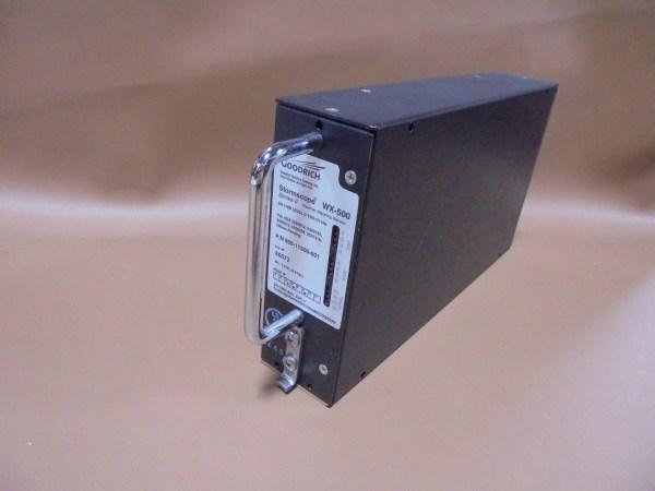 805-11500-001 - WX-500 - PROCESSOR