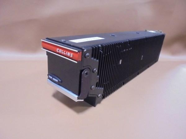 822-1468-101- VHF-4000 - VHF TRANSCEIVER