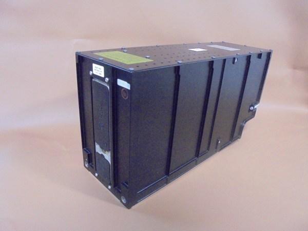 HG2001GD03 - LASER REF IV IRU