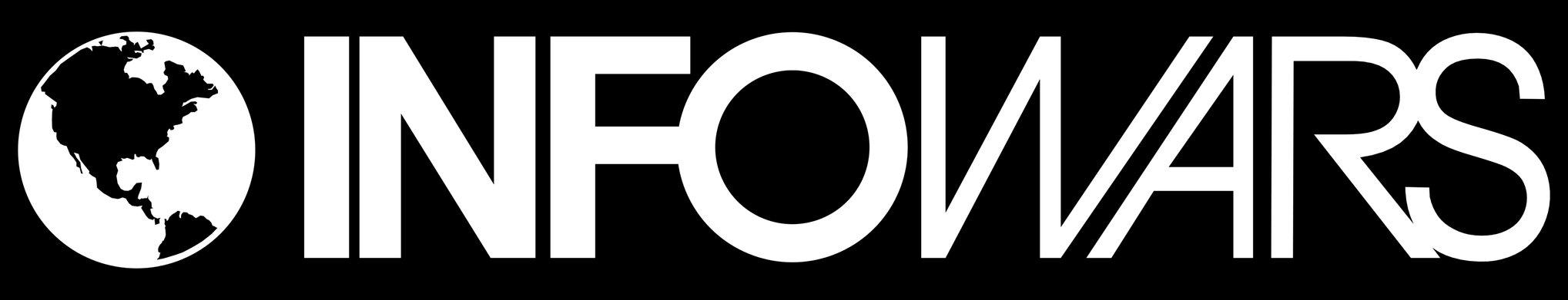 Infowars.com Logo