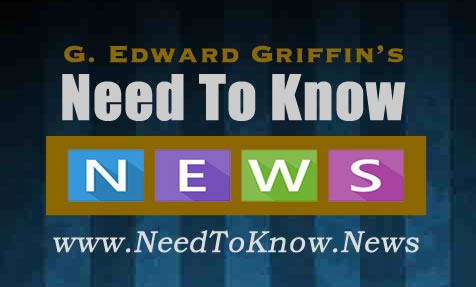 G. Edward Griffin's Need To Know Logo