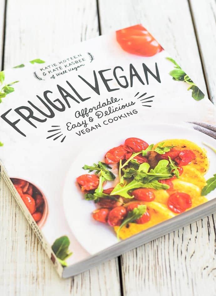 Frugal Vegan - Sweet Potato Breakfast Boats