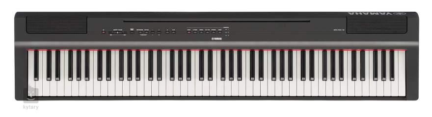 Piano YamahaP-125 Slim