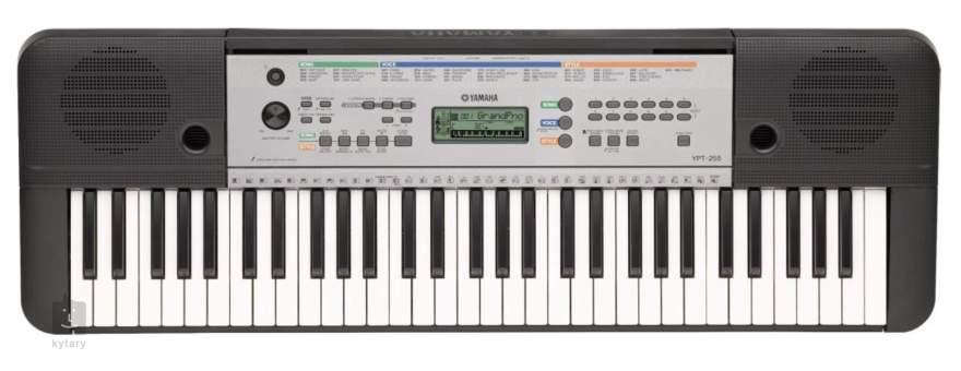 Piano YamahaYPT-255