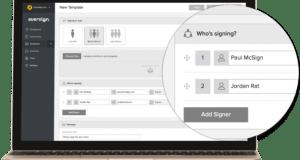 Outil pour automatiser la signature numérique