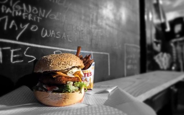 La Kantine La Roue – Food Truck