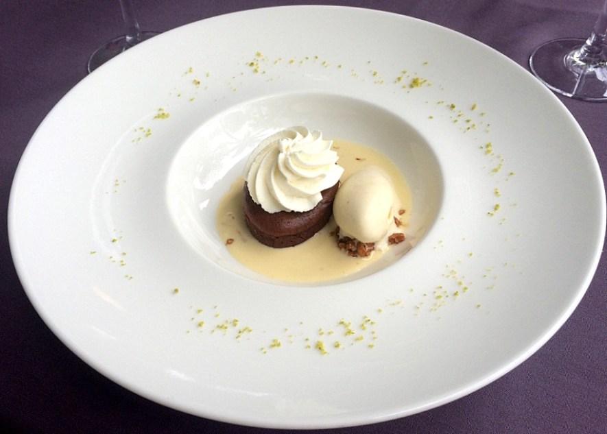 Restaurant Gastronomique la Réunion 974 La Case Pitey Volcan