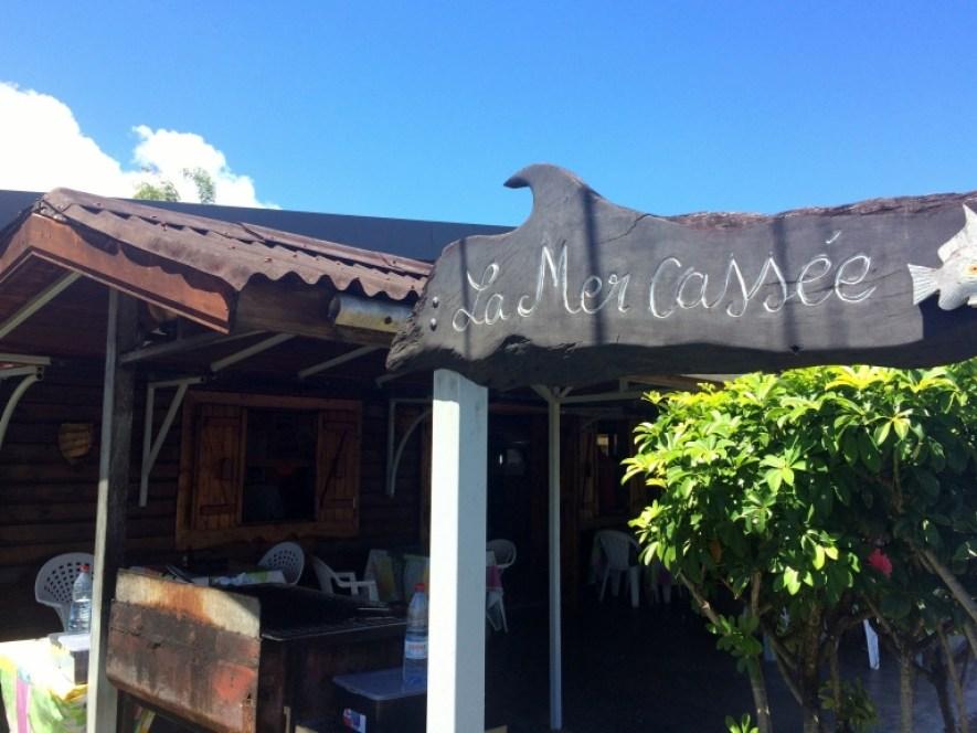 Bonne adresse restaurant Saint-philippe Sud Sauvage - 974 La Reunion