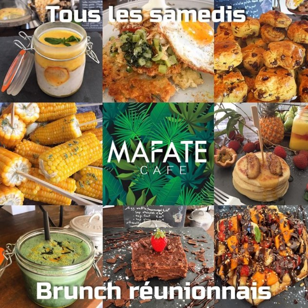 mafate cafe brunch reunionnais local saint denis ile de la reunion 974