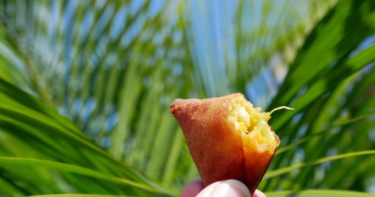 La Maison Akka – Livraison de samoussas