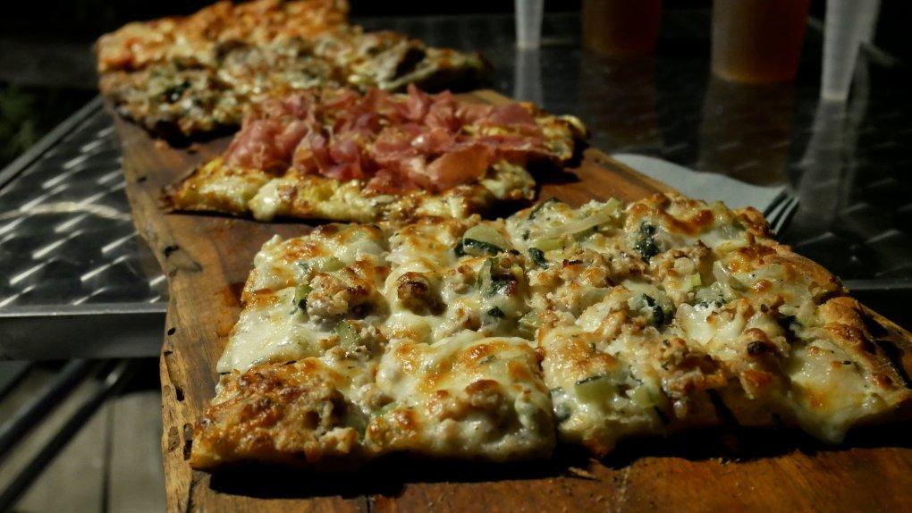 pizzeria bellemene arthur artisan culinaire 974 la reunion pizza 2