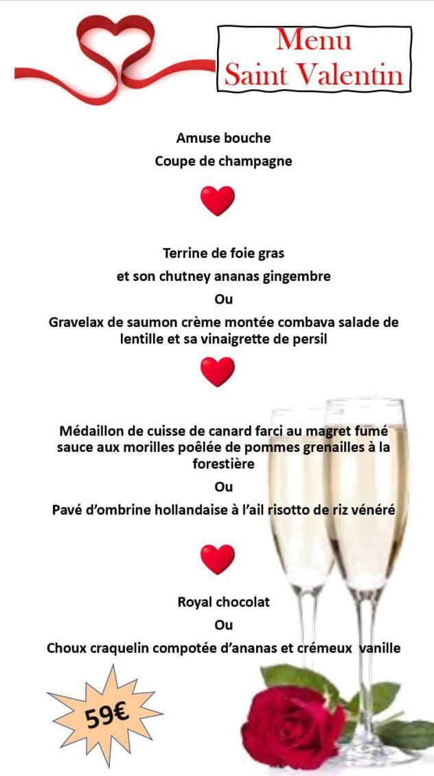 restaurant saint valentin saint-pierre 974 la reunion o convivial
