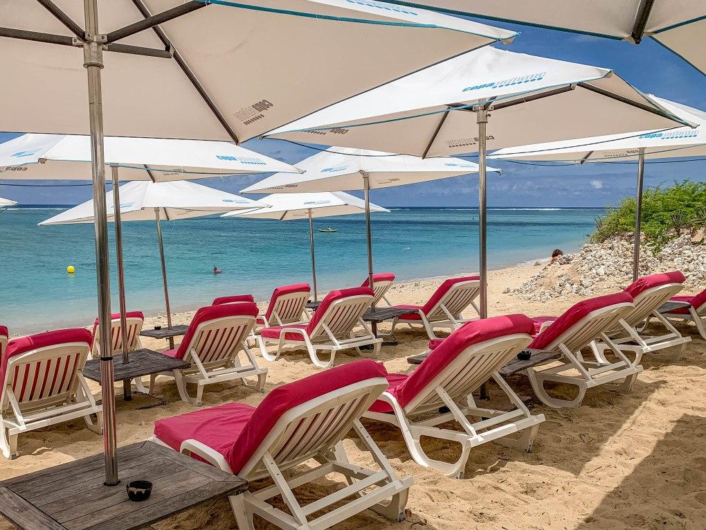 meilleur petit dejeuner plage lagon la reunion 974 copacabana