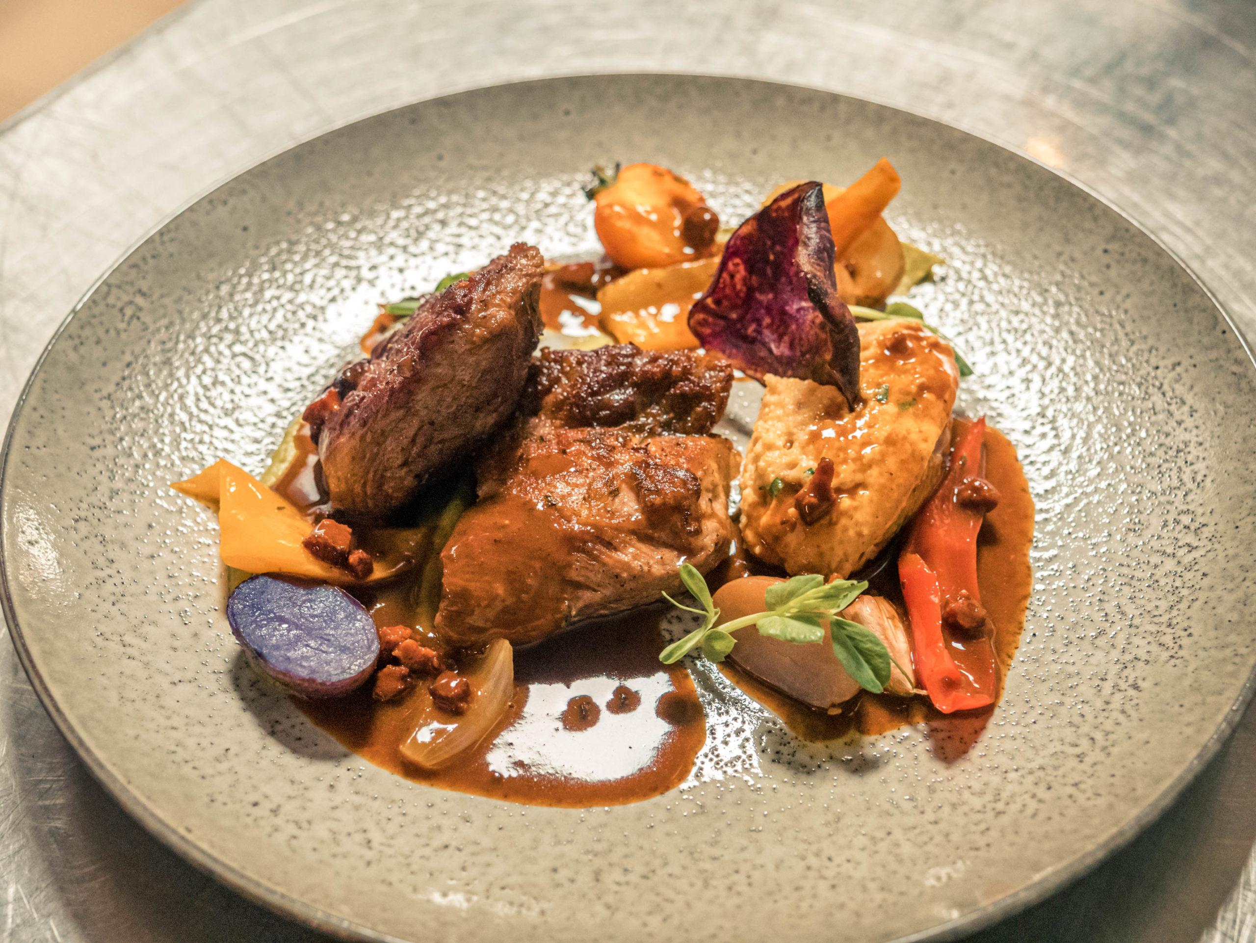 Rétrospective 2020 : mes 7 restaurants coups de cœur à La Réunion