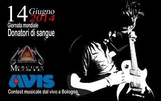 Banner promozionale del Live Contest Avis Ca' de Mandorli