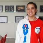 Yasmin Ahmed – Ferrara