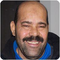 L'immagine mostra il volto della persona che ha scritto ad AVIS per raccontare la sua storia